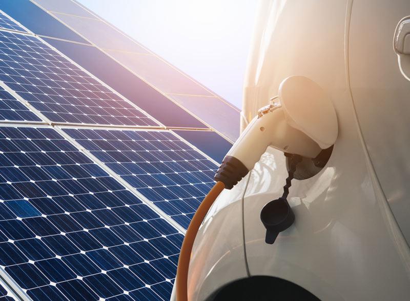 Photovoltaikanlage als Ladestation - Solarprofi Schmidt GmbH