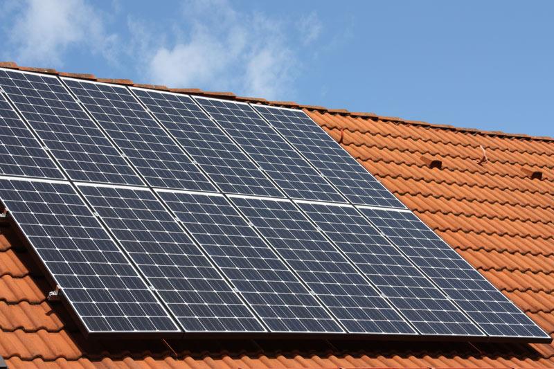 Photovoltaikanlage - Solarprofi Schmidt GmbH