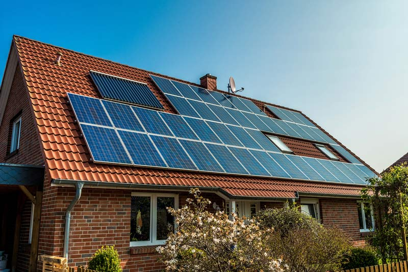 Stromspeicher - Solarprofi Schmidt GmbH