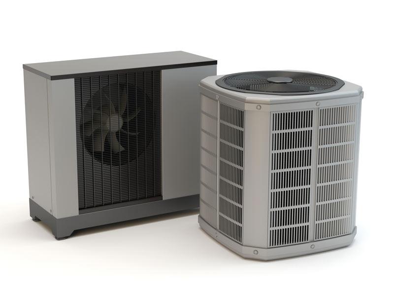 Moderne Wärmepumpen - Solarprofi Schmidt GmbH